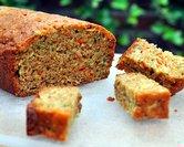 Carrot & Zucchini Bread