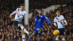 Leicester vs Tottenham Live Stream online Today 28 -11- 2017 England Premier League