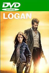 Logan: Wolverine (2017) DVDRip