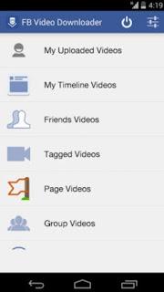vdfp3 Video Downloader for Facebook Pro v3.3.0 APK Free Download Apps