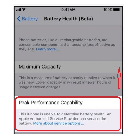 Fix Your Slow iPhone With New iOS 11.3 Battery Health Feature