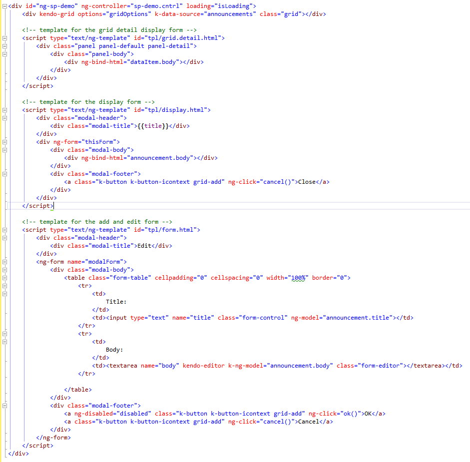 So   You want to create AngularJs apps in SharePoint   | SharePoint