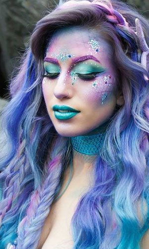 12 Coolest Makeup Ideas For Women