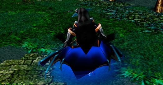 Queen of Pain   Akasha DotA 1   DotA Allstars