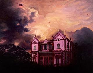 Heritage 'per square feet' at Venkatappa Art Gallery