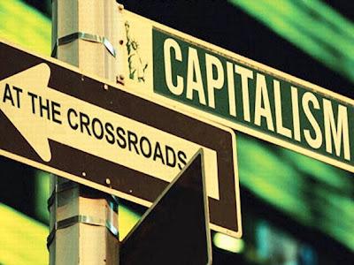 Capitalismo economia