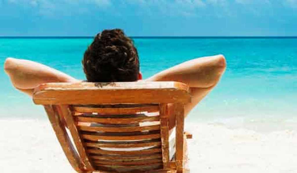 Δεν φταίτε εσείς αν τεμπελιάζετε το καλοκαίρι!