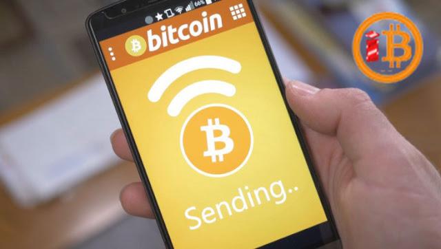 Smartphone Penambang Bitcoin dari Huawei dan Xiaomi