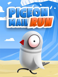 Image Game Pigeon Mail Run Maze puzzle Apk