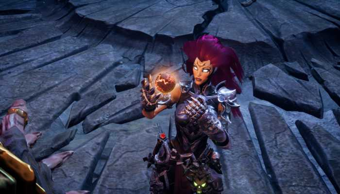 Darksiders III Free PC Game Download