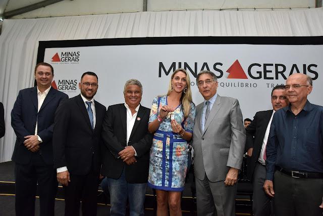 Manoel Marques/Imprensa MG