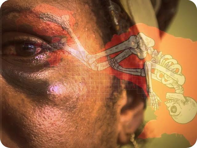 Melindungi Perempuan dari Kekerasan di Bumi Cenderawasih