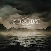 "On Thorns I Lay - ""Aegean Sorrow"" (lyric video) from the s/t album"