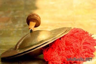 Alat Musik Tradisional Gengceng ( Asal Daerah : Bali)