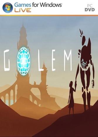 Golem (2018) PC Full Español