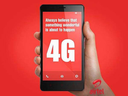 airtel 4g android plans