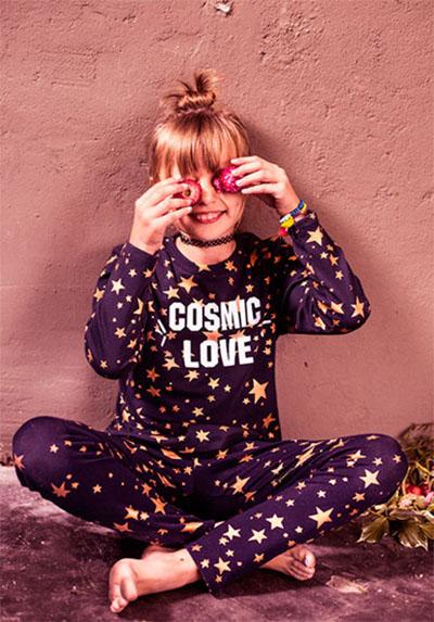 Coleccion otoño invierno 2018 ropa para niñas.