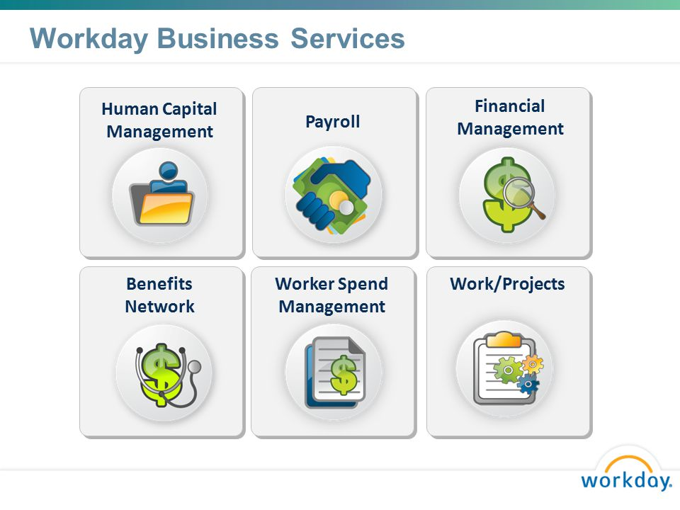 Workday Online Training Areas Of Career Opportunities In Workday