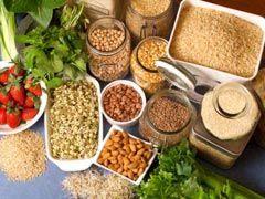 perdre du poids avec l'aide des fibres coupe-faim