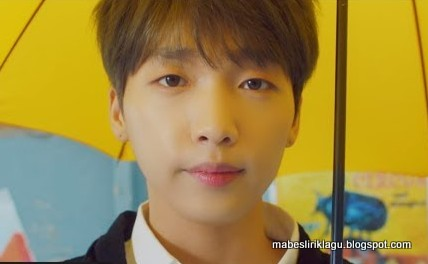 Jeong Sewoon - Baby It's U