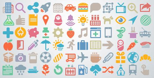 Eldorado 1262 icons mini free