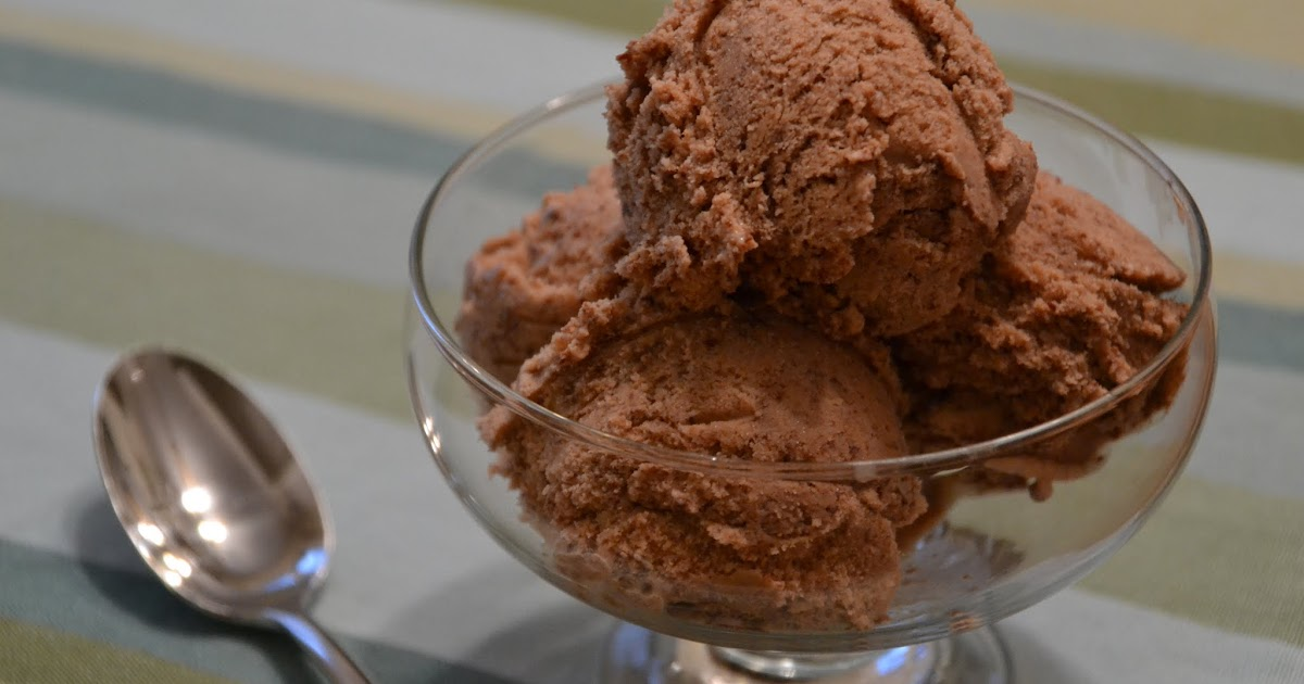 homemade chocolate ice cream much ado about somethin chocolate 12471