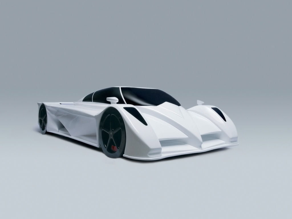 Lamborghini Sports Car >> Beck LM Sports Car | The Car Club