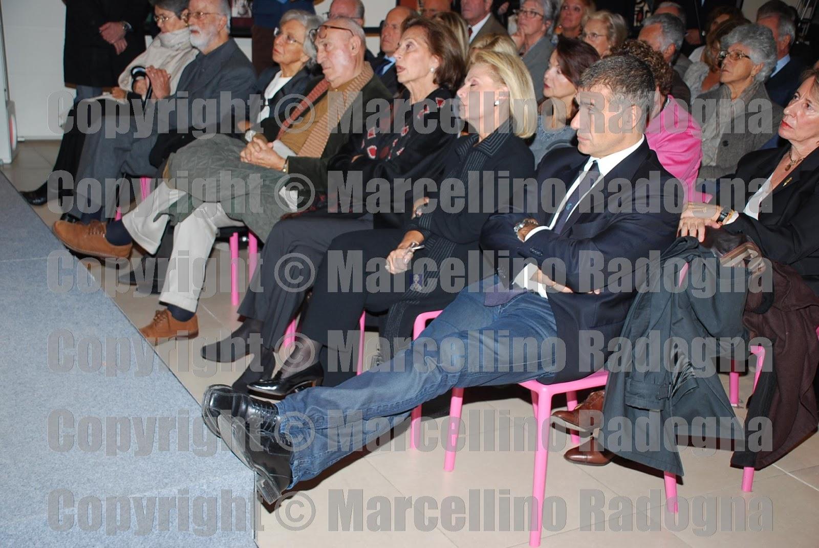 Marcellino Radogna - Fotonotizie per la stampa: ottobre 2012