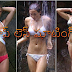Superstar's give scenes EVER Myleene Klass, Amy Willerton and Vicky Pattison