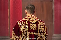 Ceremonial Variations of the Solemn Mass in the Rite of Lyon