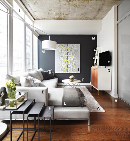 Yvonne Potter Interior Design