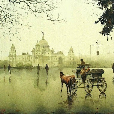3 Days in Calcutta: The City of Joy