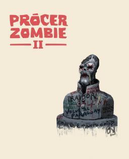 Prócer Zombie II 2