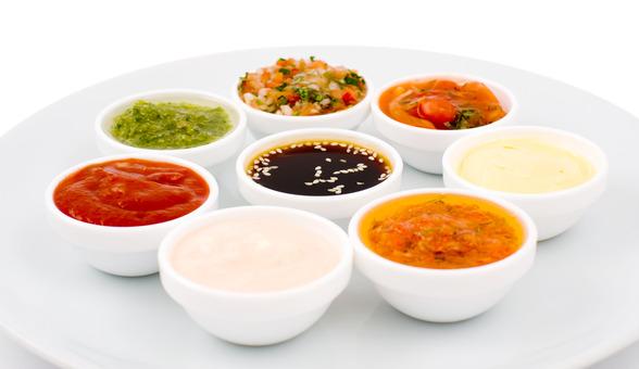salsas, aderezos,cocina, vegetarianismo, intensivo