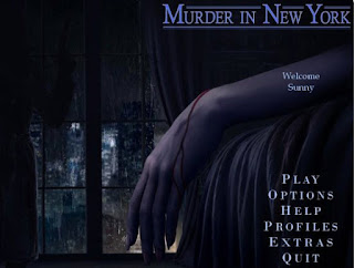 Murder in New York Game Free Download
