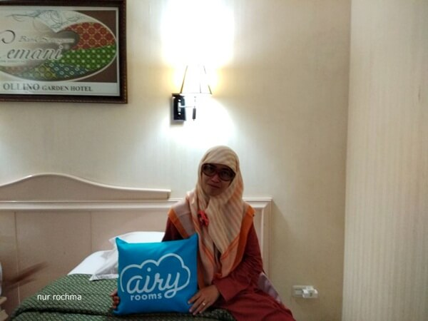 airy room malang