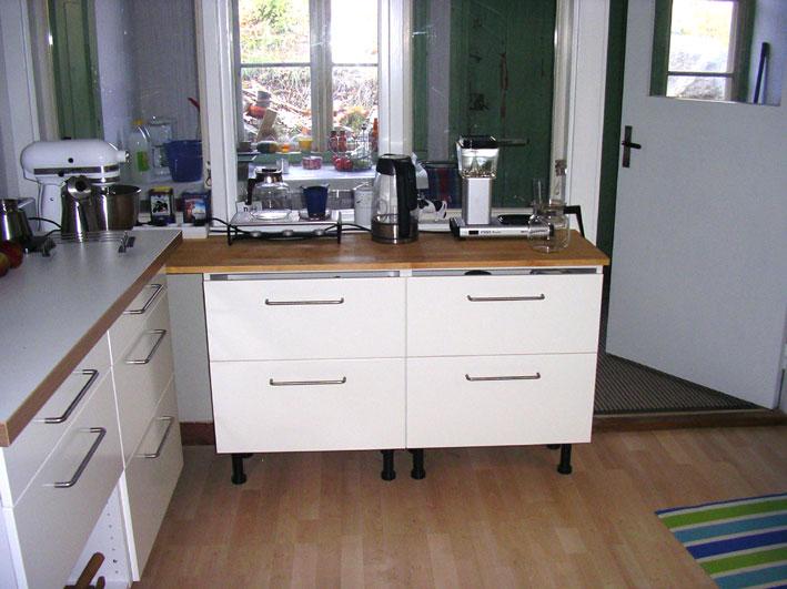 strick 17 die k che. Black Bedroom Furniture Sets. Home Design Ideas