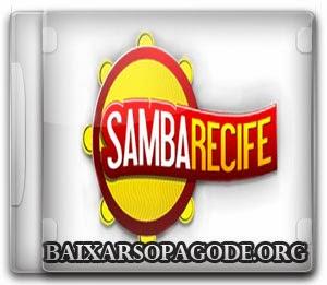 cd Imaginasamba - Ao Vivo No Samba Recife (28-09-2013)