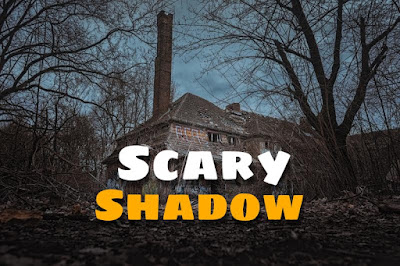 Scary Shadow ( Scary Stories )