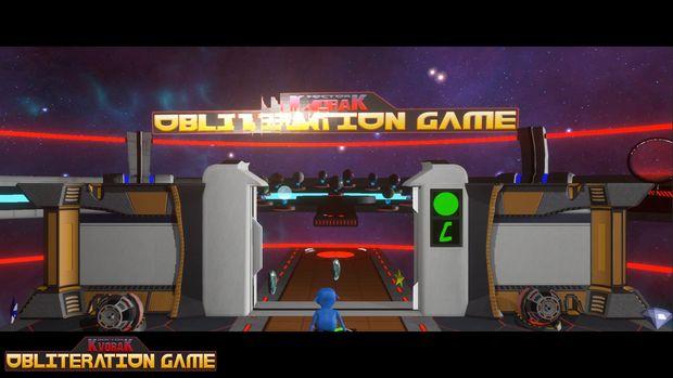 DOCTOR KVORAKS OBLITERATION GAME-CODEX