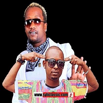 Top Band Ft  Mr Blue - Nilikataa (Old Bongo Music