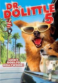 Dr. Dolittle 5 – DVDRIP LATINO