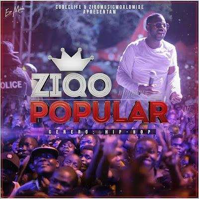 Ziqo -  Popular (2017)
