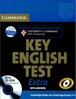 Cambridge KET Extra