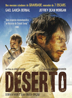 Deserto - BDRip Dual Áudio