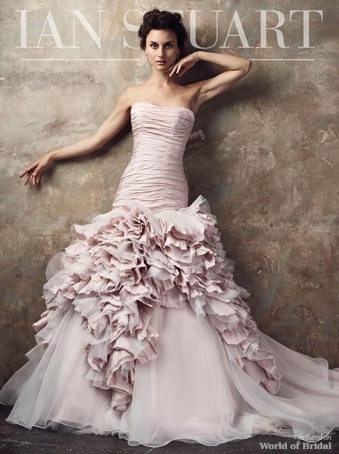 Ian Stuart 2018 Wedding Dresses World Of Bridal