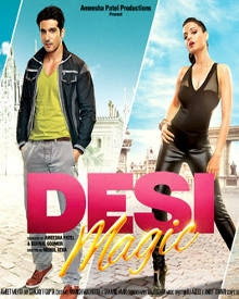 Desi Magic First Look 2019
