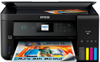 Epson Expression ET-2750 EcoTank Driver Download
