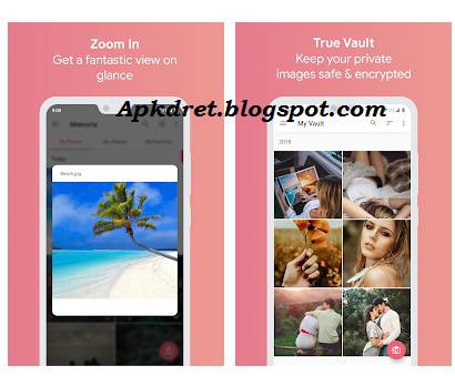 Memoria Photo Gallery 0 6 1 3 Pro apk | Apkdret