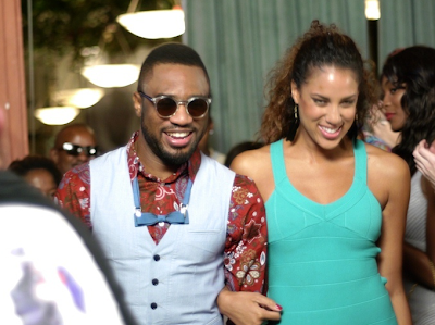 VIDEO: One on One with Praiz